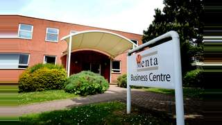 Primary Photo of The Menta Business Centre, 5 Eastern Way, Bury St. Edmunds, IP32 7AB