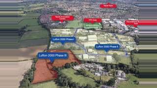 Primary Photo of George Smith Way, Lufton 2000 Business Park, Yeovil BA22 8QR
