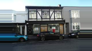 Primary Photo of 66-67 St. Georges Road, Brighton, East Sussex, BN2 1EF