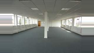 Primary Photo of 2nd Floor. 10-17 Sevenways Parade, Woodford Avenue, Gants Hill, Gants Hill, Essex, IG2 6JX