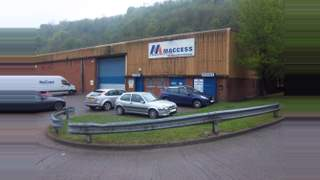 Primary Photo of 2 Fairfield Industrial Estate, Gwaelod-y-garth, Cardiff CF15 8LA