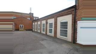 Primary Photo of 3a, Unicorn Business Park, Wellington St, Ripley, Derbyshire DE5 3EH