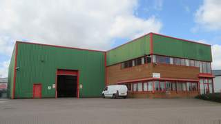Primary Photo of Acan Business Park - Kettering