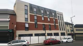 Primary Photo of 160 Corporation St, Preston PR1 2UQ
