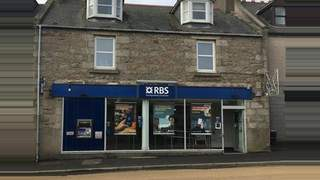 Primary Photo of Royal Bank of Scotland, 15 Bridge Street, Ellon - AB41 9AA
