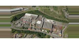 Primary Photo of Flemington Industrial Park Craigneuk Street, Motherwell North Lanarkshire, ML1 2NT