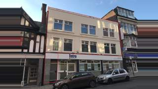 Primary Photo of Barron Shaw Estate Agents Ltd, 15 Library St, Wigan WN1 1NN
