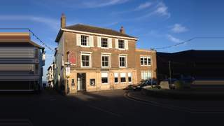 Primary Photo of 1 Tucker Street, Cromer, NR27 9HA