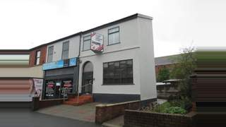 Primary Photo of 53 Greek Street, Stockport, SK3 8AX