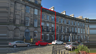 Primary Photo of 4 Darnaway Street, Edinburgh