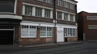 Primary Photo of Ground Floor Office Suite South Wolfe Street Stoke On Trent Staffs