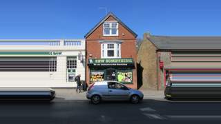 Primary Photo of 7 High Street, Storrington, Pulborough, RH20 4DR