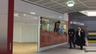 Primary Photo of Unit 3 St Johns Shopping Centre, King Edward Street, Perth, PH1 5UB