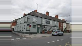 Primary Photo of The Grafton, 157-161 Gateford Road, WORKSOP, Nottinghamshire, S80 1UQ