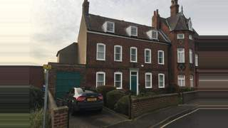 Primary Photo of Irby House Irby Place, Boston Lincolnshire, PE21 8SE