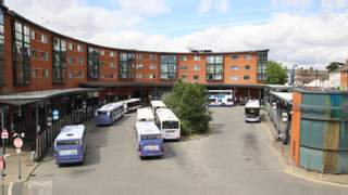 Primary Photo of Unit 3 Park Central, Chelmsford, CM1 1GZ