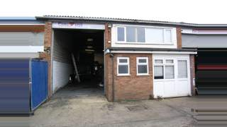 Primary Photo of 11 - 12 Conway Units, Gorse Lane Industrial Estate Clacton on Sea
