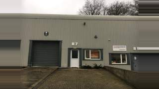 Primary Photo of Unit B7, Florence Road Industrial Estate Kelly Bray Callington PL17 8EX