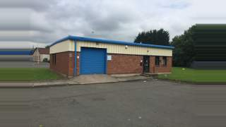 Primary Photo of Elgin Industrial, Unit 13 Dickson Street, Dunfermline - KY12 7SN