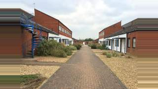 Primary Photo of Unit C, 22 Walker Avenue, Wolverton Mill, Milton Keynes, MK12 5TW