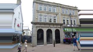Primary Photo of 9 Bank Street, NEWQUAY TR7 1EG