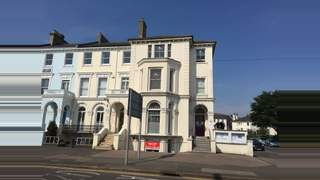 Primary Photo of 17 Gildredge Road, Eastbourne, East Sussex, BN21 4RU