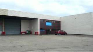 Primary Photo of 8 Perth Trading Estate, Slough, Berkshire, SL1 4XX