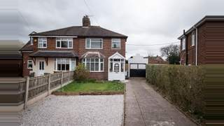 Primary Photo of 10 Edward Avenue, Trentham, Stoke-on-trent, Staffordshire, ST4 8BY
