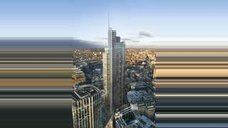 Primary Photo of Heron Tower, 110 Bishopsgate, London EC2N 4AY