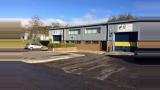 Unit 1 & 2, Rising Sun Industrial Estate, Blaina, NP13 3JW Primary Photo