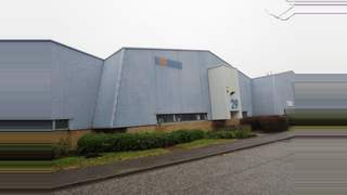 Primary Photo of Belleknowes Industrial Estate, Admiralty Road, Inverkeithing KY11 1HY