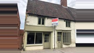 Primary Photo of High St, Coningsby, Lincoln LN4 4RF