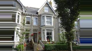 Primary Photo of Dunedin Guest House, Alexandra Road, Penzance, Cornwall