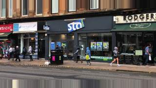 Primary Photo of 184 Byres Road, Glasgow, G12 8SN