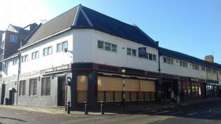 Primary Photo of Former Rift Bar, 177-187 High Street, Scunthorpe, North Lincolnshire DN15 6LN