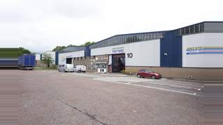 Primary Photo of Ty Coch Distribution Centre