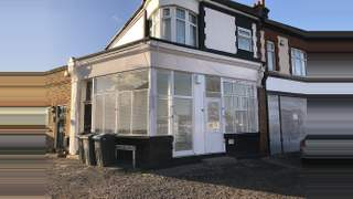 Primary Photo of 19 Spring Lane, South Norwood, SE25 4SP