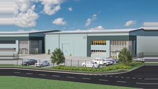 Primary Photo of Plot 5b, Ashroyd Business Park, J36 M1, Barnsley