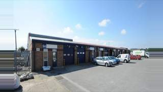 Primary Photo of Unit 6D, Carnaby Industrial Estate, Lancaster Road, Bridlington, East Yorkshire, YO15 3QY