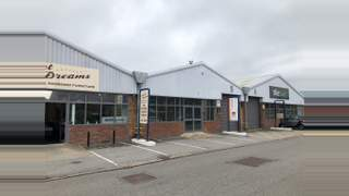 Primary Photo of Unit 8, Central Trading Estate, Marley Way, Saltney, Chester CH4 8SX