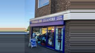Primary Photo of Creases Dry Cleaners