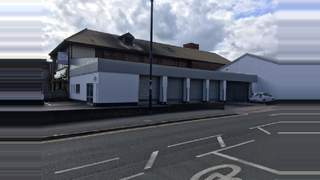 Primary Photo of Prominent Roadside Property – 557 sq m