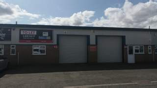 Primary Photo of Unit 15/16, Auster Road/Kettlestring Lane, Clifton Moor Industrial Estate, York, YO30 4XA