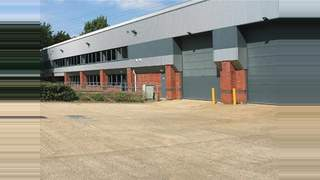 Primary Photo of 370 Stirling Road, Cressex Business Park, High Wycombe, HP12 3ST