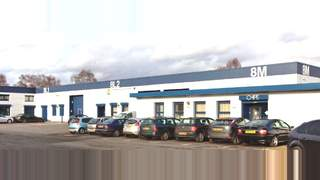 Primary Photo of Maybrook Business Park, Maybrook Road, Sutton Coldfield, Minworth B76 1AL