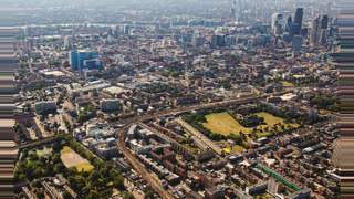 Primary Photo of The Dunbridge Scheme, Bethnal Green, London E1
