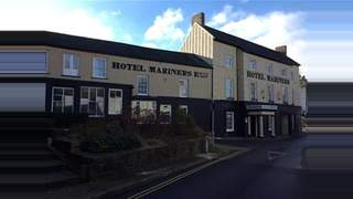 Primary Photo of Hotel Mariners Square, Haverfordwest, SA61 2DU