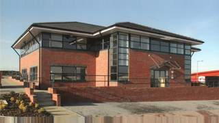 Primary Photo of Brasswell Office Park, Annan Road, Dumfries - DG1 3JA