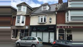 Primary Photo of 843 Christchurch Road, 843 Christchurch Road, Pokesdown, Bournemouth, BH7 6AR