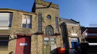 Primary Photo of Unit 2D, Valley Mills, Southfield Street, Nelson, Lancashire, BB9 0LD